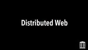 DistributedWeb